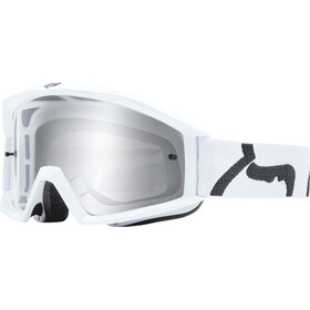 Fox Main Race goggles wit